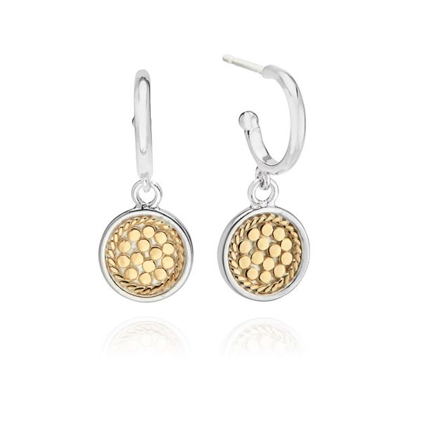 Silver Earrings Mari Lou's Fine Jewelry Orland Park, IL