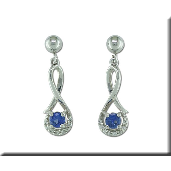 Earrings Mark Allen Jewelers Santa Rosa, CA