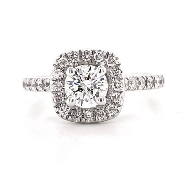 Engagement Ring Mark Jewellers La Crosse, WI