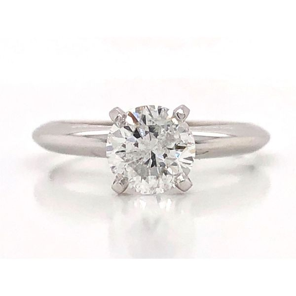 Diamond Solitaire - Complete Mark Jewellers La Crosse, WI