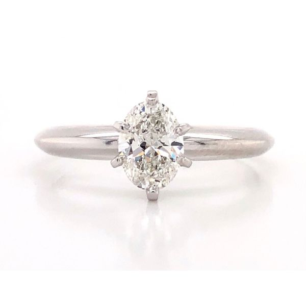 Diamond Solitaire-Complete Mark Jewellers La Crosse, WI