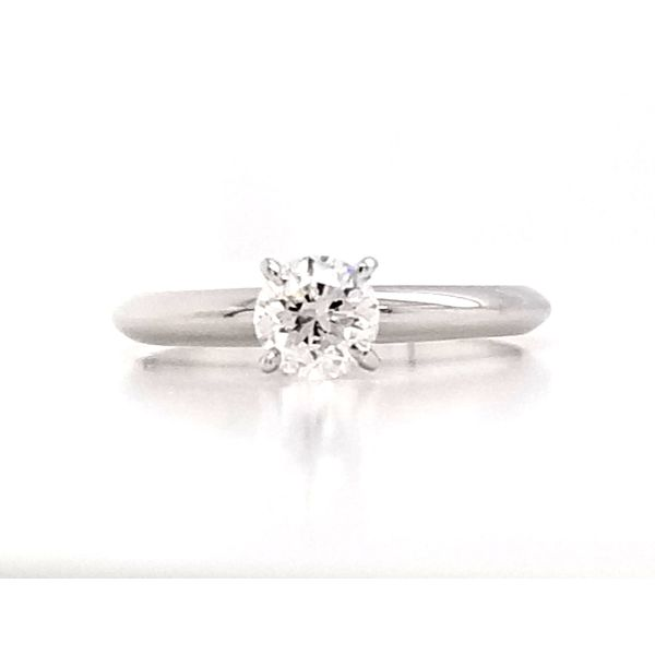 Diamond Solitaire -Complete Mark Jewellers La Crosse, WI
