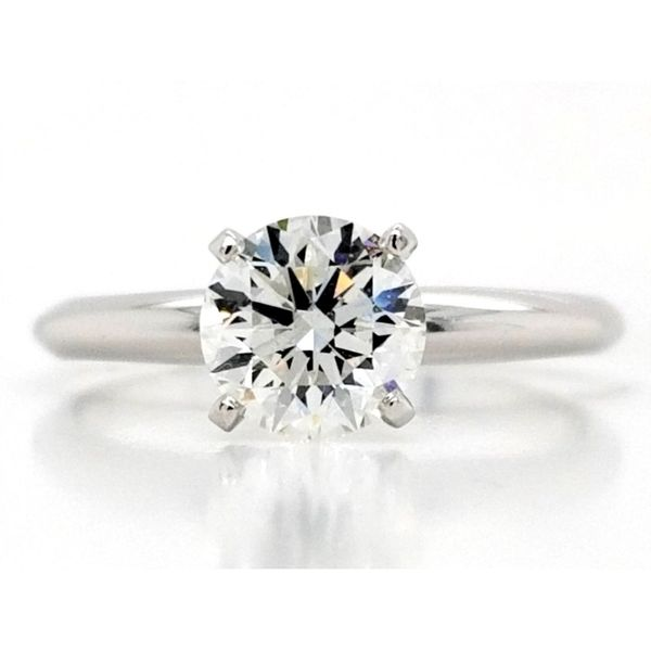 Diamond Engagement Ring - Complete Mark Jewellers La Crosse, WI
