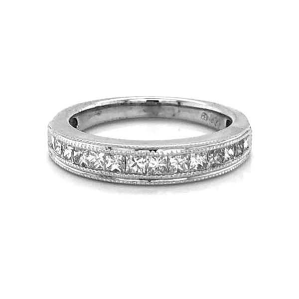 Wedding Band Mark Jewellers La Crosse, WI