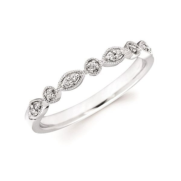 Diamond Stackable Mark Jewellers La Crosse, WI