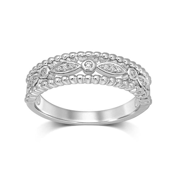 Diamond Fashion Ring Mark Jewellers La Crosse, WI