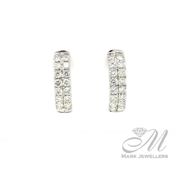 Earrings Image 3 Mark Jewellers La Crosse, WI