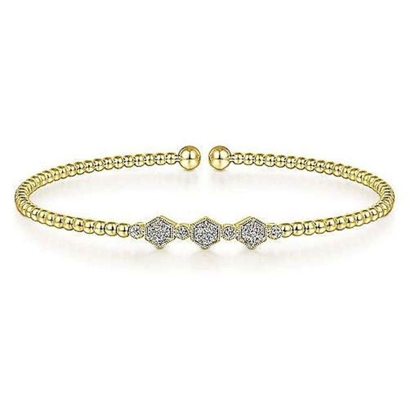 Diamond Bracelet Mark Jewellers La Crosse, WI