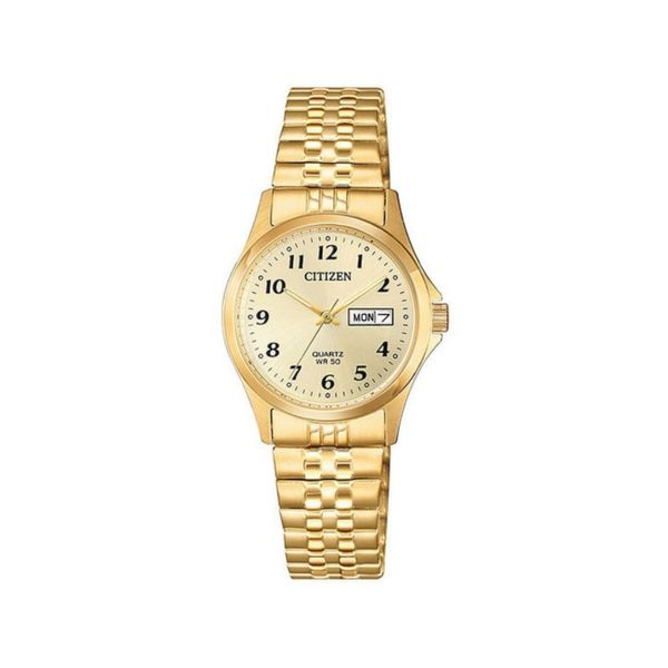 Ladies' Quartz Watch Mark Jewellers La Crosse, WI