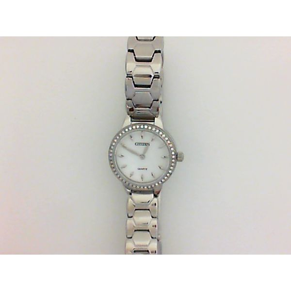 Ladies' Quartz Watch Image 2 Mark Jewellers La Crosse, WI