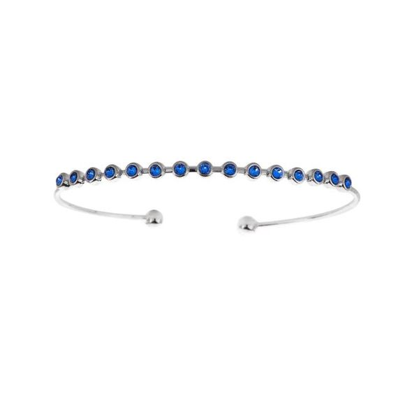 Birthstone Bracelet Mark Jewellers La Crosse, WI