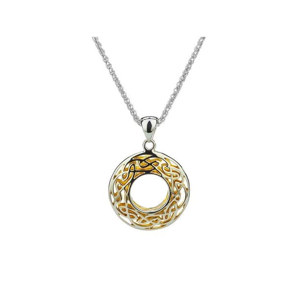 Window to the Soul Pendant Mark Jewellers La Crosse, WI