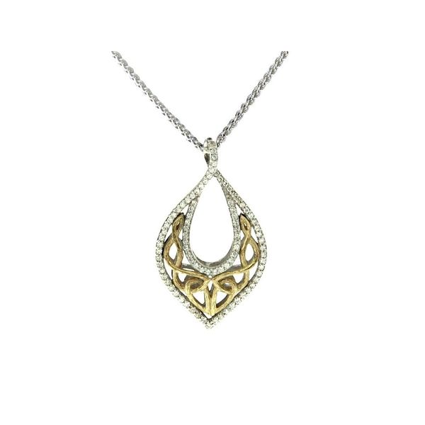 Love's Chalice Pendant Mark Jewellers La Crosse, WI