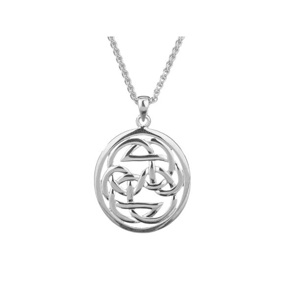 Path of Life Pendant Mark Jewellers La Crosse, WI