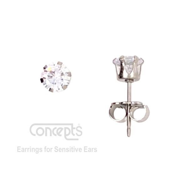 Concept Earrings Mark Jewellers La Crosse, WI