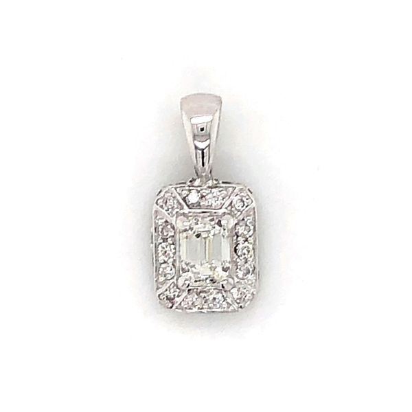 Estate Pendant Mark Jewellers La Crosse, WI