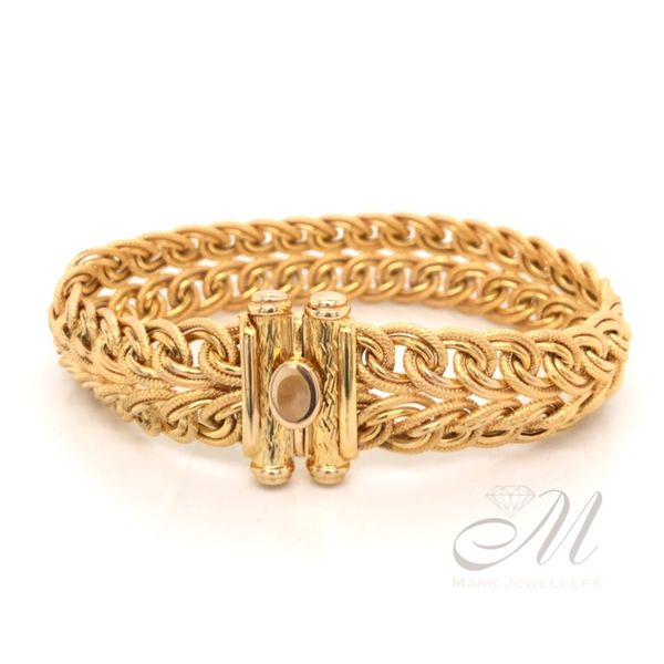 Estate Bracelet Mark Jewellers La Crosse, WI