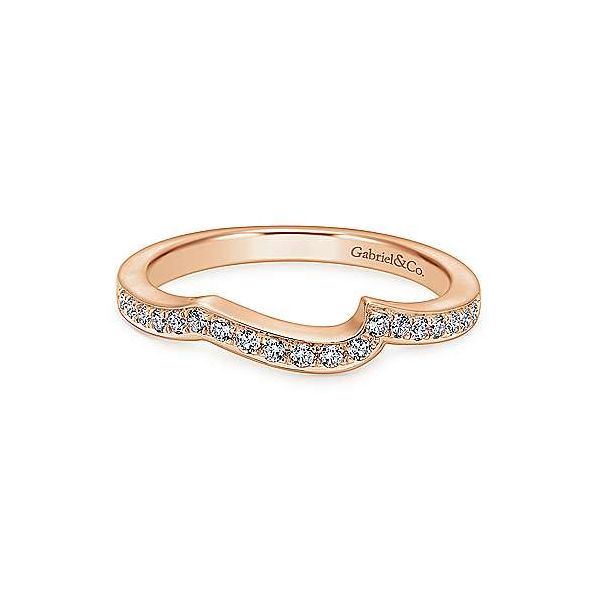 Women's Wedding Band Mathew Jewelers, Inc. Zelienople, PA