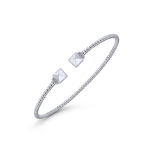 Diamond Bracelet Mathew Jewelers, Inc. Zelienople, PA