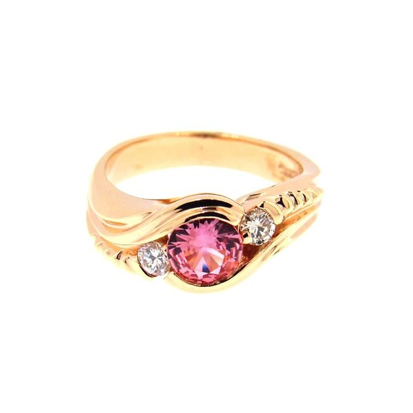 Fashion Ring Mathew Jewelers, Inc. Zelienople, PA