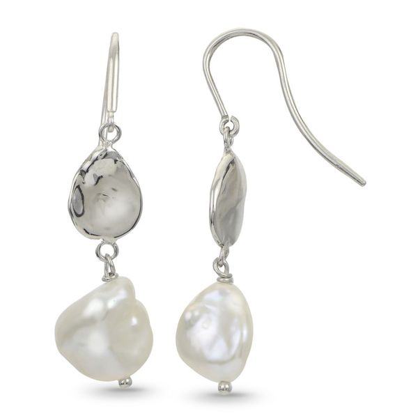 Pearl Earrings Mathew Jewelers, Inc. Zelienople, PA