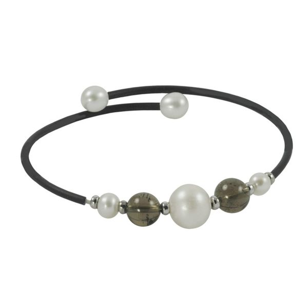 Pearl Bracelet Mathew Jewelers, Inc. Zelienople, PA