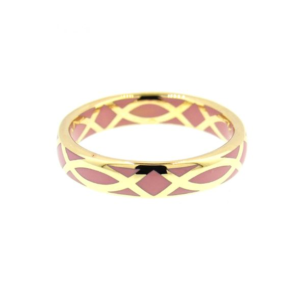 Gold Fashion Ring Mathew Jewelers, Inc. Zelienople, PA