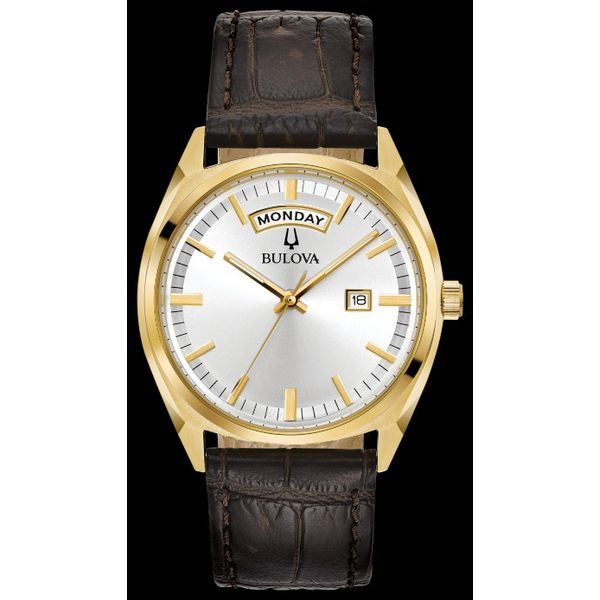 Bulova Watch Mathew Jewelers, Inc. Zelienople, PA