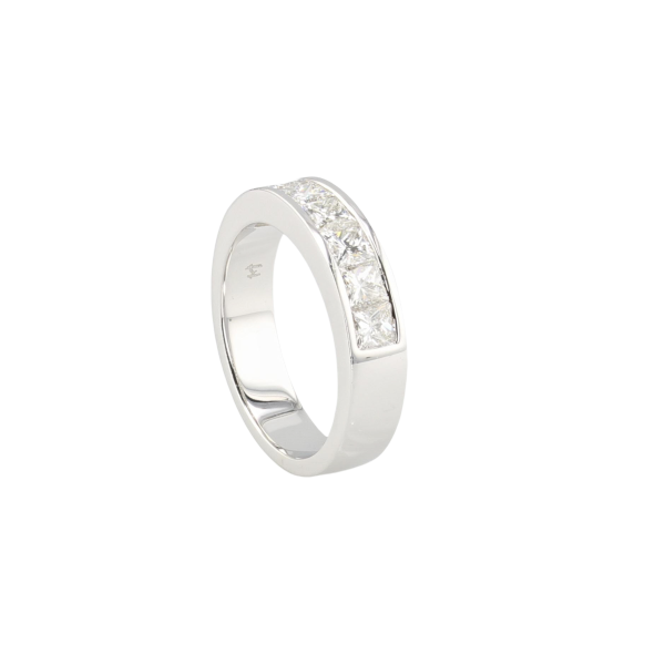 Diamond Rings & Bands McCarver Moser Sarasota, FL