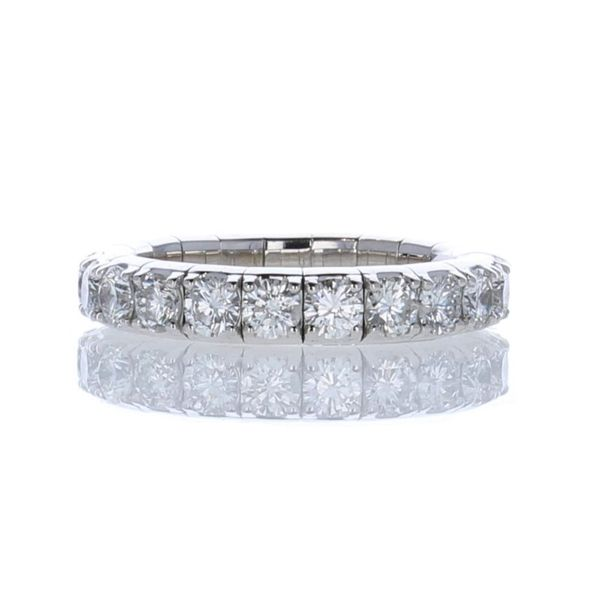 Fashion Ring McCarver Moser Sarasota, FL