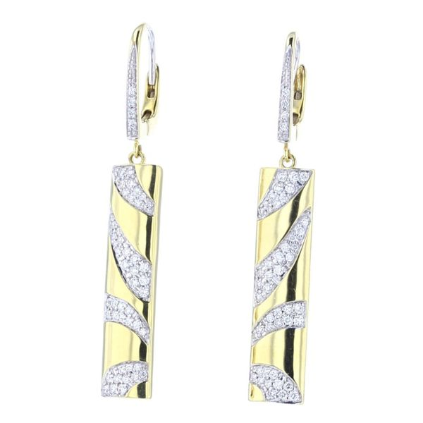 Earrings McCarver Moser Sarasota, FL