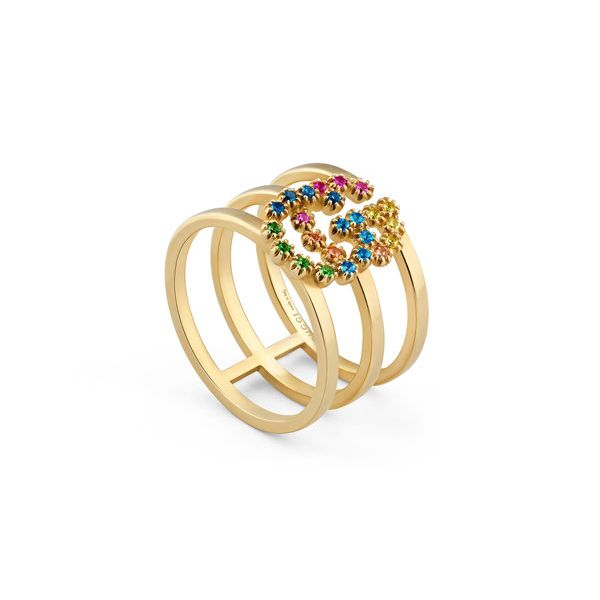 Gucci Fashion Ring McCarver Moser Sarasota, FL