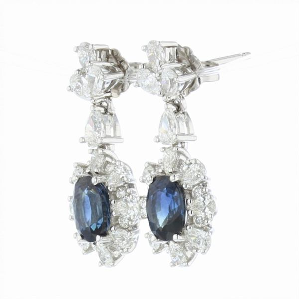 Earrings Image 2 McCarver Moser Sarasota, FL