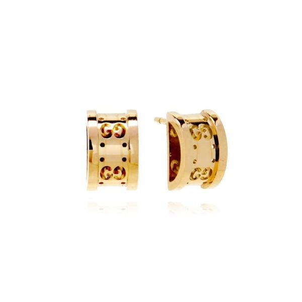 Gucci Earrings McCarver Moser Sarasota, FL