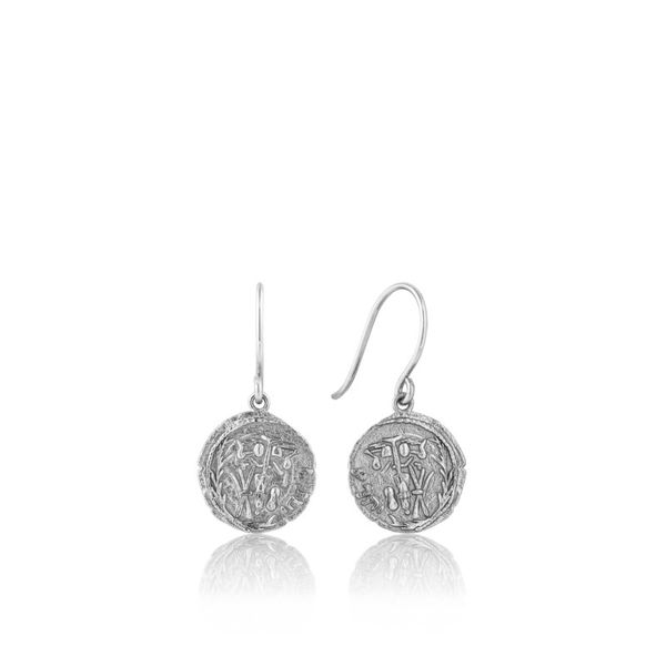 Silver Earrings Mead Jewelers Enid, OK