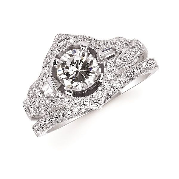 Wedding Band Mees Jewelry Chillicothe, OH