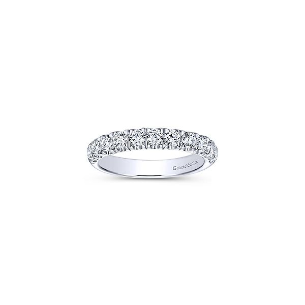 Wedding Band Image 2 Mees Jewelry Chillicothe, OH