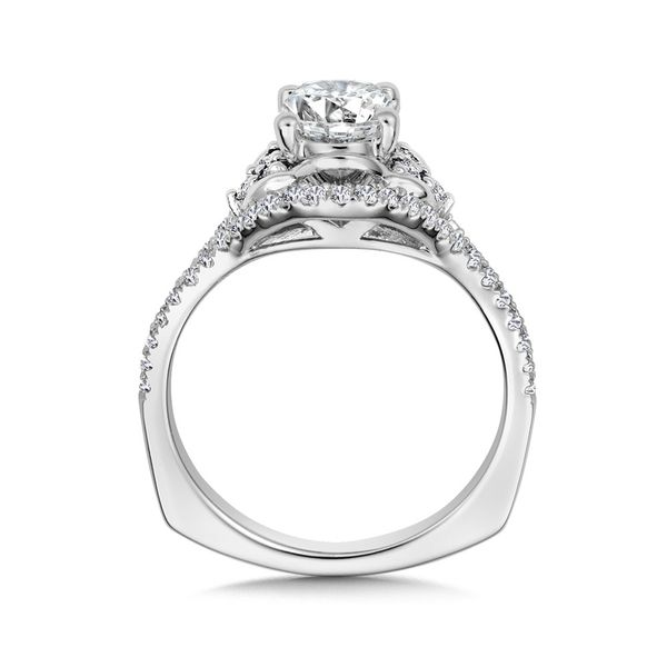 Engagement Ring Image 2 Mees Jewelry Chillicothe, OH