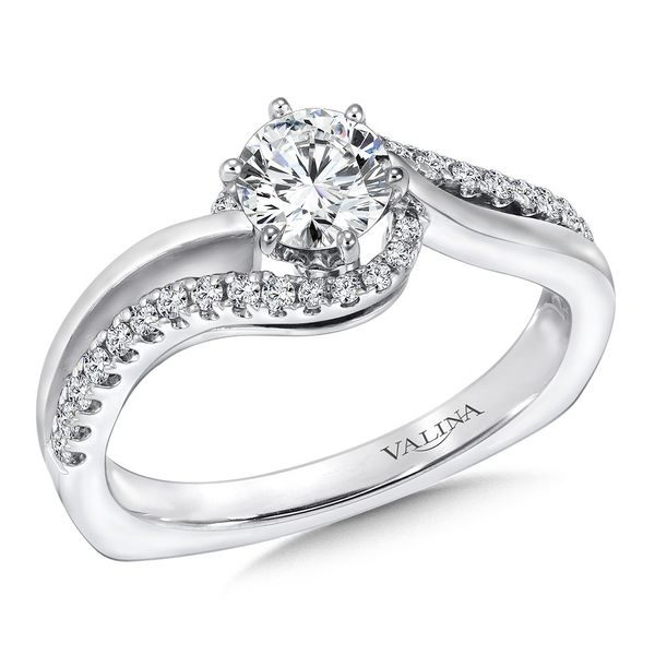 Engagement Ring Mees Jewelry Chillicothe, OH