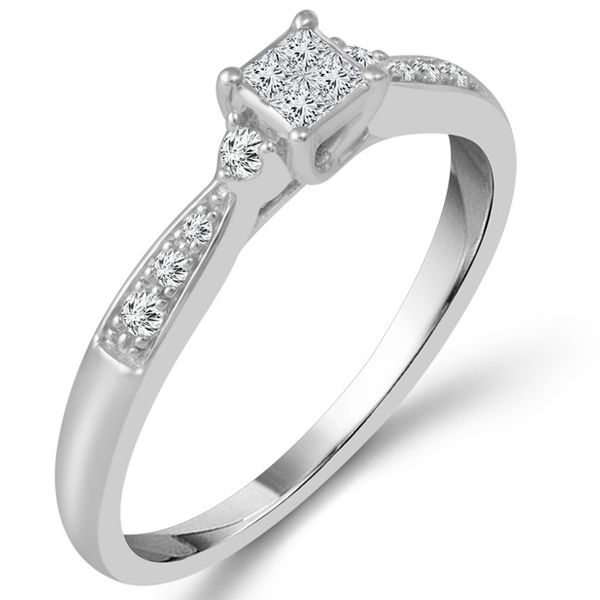 Forever Day Promise Ring Meigs Jewelry Tahlequah, OK