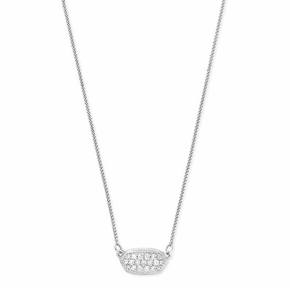 Kendra Scott Lisa Diamond Necklace Meigs Jewelry Tahlequah, OK