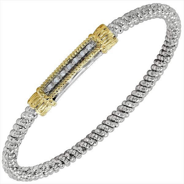 Vahan Small Bar Bracelet Meigs Jewelry Tahlequah, OK