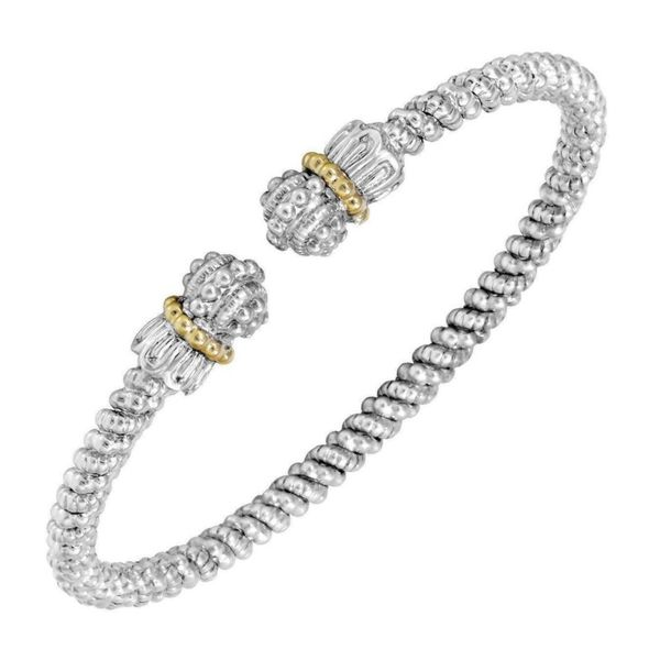 Vahan 3mm Polished Ends Bracelet Meigs Jewelry Tahlequah, OK