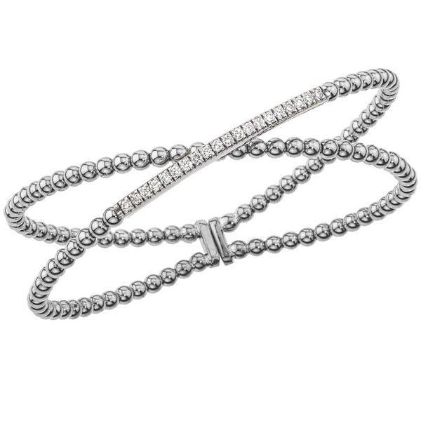 Diamond Bracelet Meigs Jewelry Tahlequah, OK