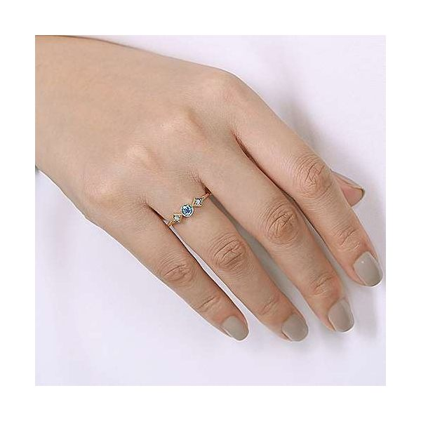 Fashion Ring Image 3 Meigs Jewelry Tahlequah, OK