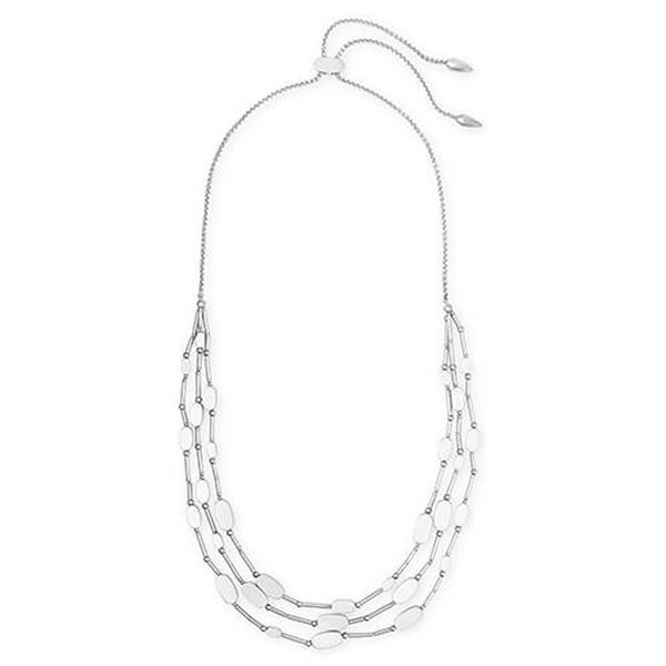 Kendra Scott Channing Necklace Meigs Jewelry Tahlequah, OK