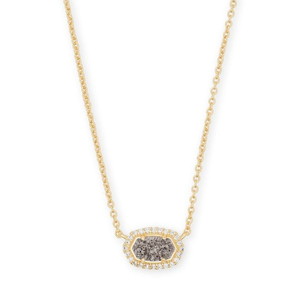 Kendra Scott Chelsea Necklace Meigs Jewelry Tahlequah, OK