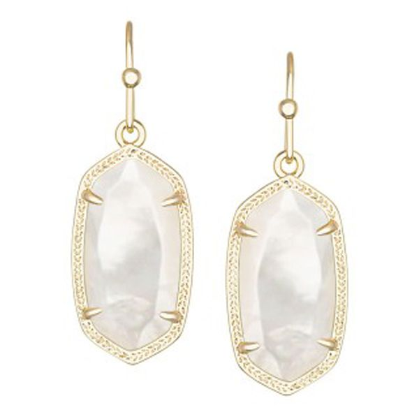 Kendra Scott Dani Earrings Meigs Jewelry Tahlequah, OK