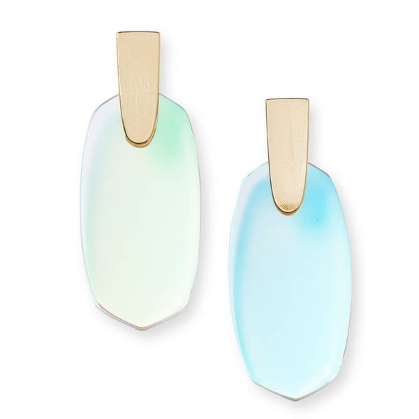 Kendra Scott Aragon Earrings Meigs Jewelry Tahlequah, OK