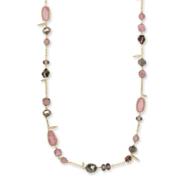 Kendra Scott Ruth Necklace Image 2  ,